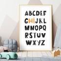Kids Alphabet Hi Download Print