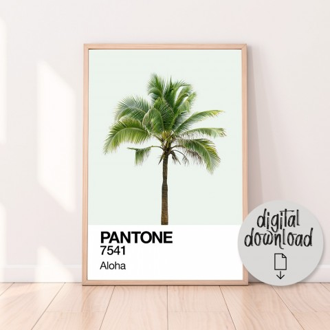 Aloha Download Print