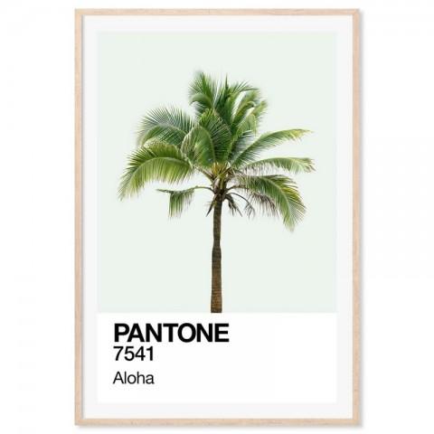 Aloha Art Print