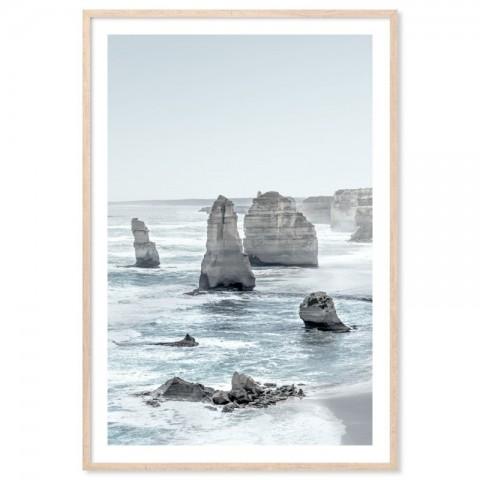 Twelve Apostles Australia Art Print