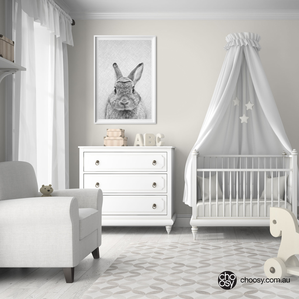 Unique Woodland Nursery Animal Digital Download Art Ideas
